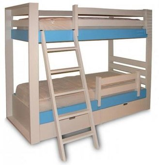 Petit Tresor Exclusive Jack Bunk Bed