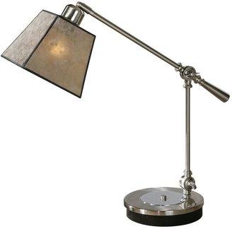 Uttermost biella desk lamp