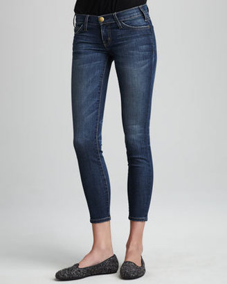 Current/Elliott The Stiletto Townie Jeans
