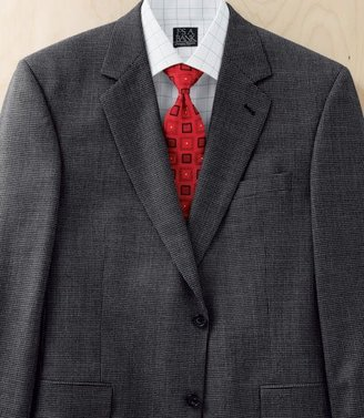 Jos. A. Bank Signature 3-Button Wool Patterned Sportcoat- Sizes 44-52
