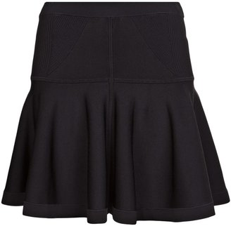 A.L.C. flared skirt