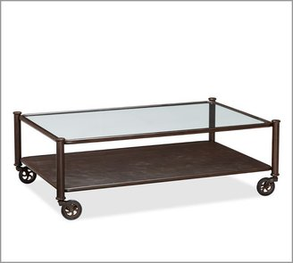 Rob-ert Robert Coffee Table