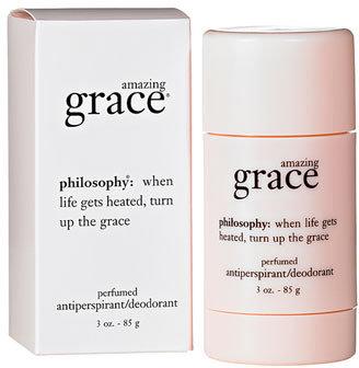 philosophy 'amazing grace' perfumed antiperspirant/deodorant (Nordstrom Exclusive) ($18 Value)