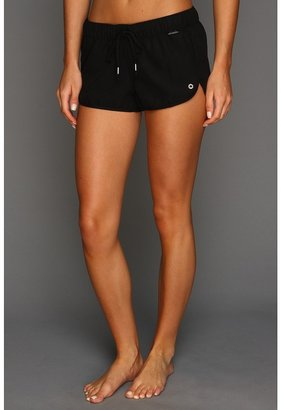 Billabong High and Dry Volley Boardshort (Black) - Apparel