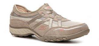 Skechers Relaxed Fit Plus Breathe Easy Sneaker - Womens