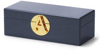 C. Wonder Monogram Jewelry Box