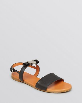 Marc by Marc Jacobs Two Piece Sandals