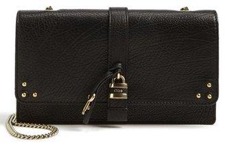 Chloé 'Aurore' Wallet on a Chain