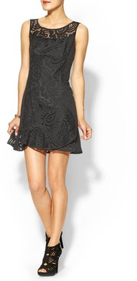 Nanette Lepore Mambo Dress