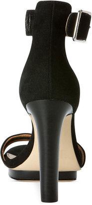 Calvin Klein Women's Valinda High Heel Sandals