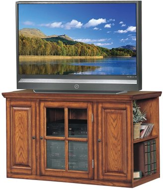 Leick Furniture Bookcase TV Stand