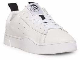 Diesel S-Clever Low Leather Sneakers