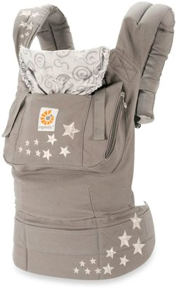 ErgobabyTM Original Collection Baby Carrier in Galaxy Grey