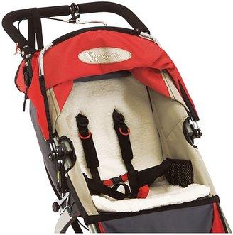 BOB Strollers Warm Fuzzy Stroller Liner