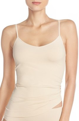 Women's Nordstrom Lingerie Two-Way Seamless Camisole $29 thestylecure.com
