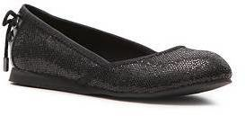 Kenneth Cole Reaction Steal The Glow Girls Youth Flat