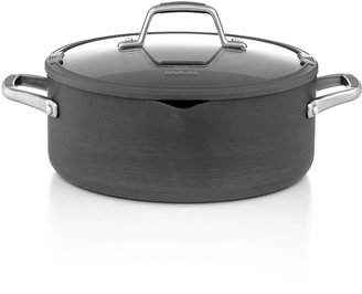 Calphalon Simply Easy System 5 Qt. Covered Dutch Oven