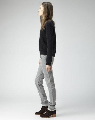 A.P.C. Étroit standard jean