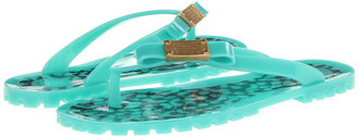 Marc by Marc Jacobs Jelly Flip Flop
