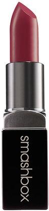 Smashbox Be Legendary Lipstick, Fuchsia Flash Matte 0.1 oz (3 g)