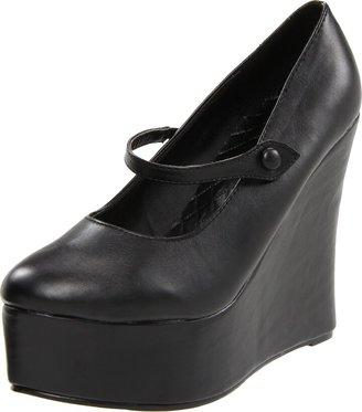 Ellie Shoes Women's 475-wedge