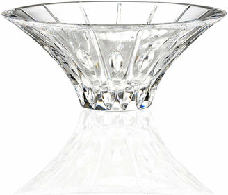 """Marquis by Waterford Crystal Bowl, 10"""" Sheridan Flared"""