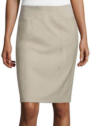 WORTHINGTON Worthington Pencil Skirt