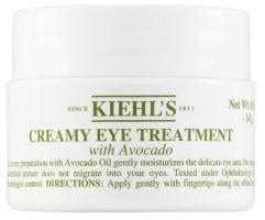 Kiehl's Since Avocado Eye Treatment $29 thestylecure.com
