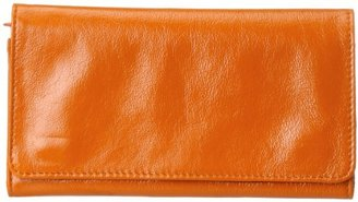 Latico Leathers Shelby 4669 Wallet