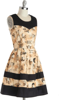 The Body Eclectic Dress