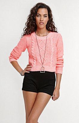 Roxy Feelin Bright Sweater