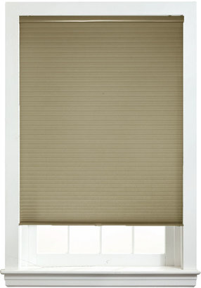 Asstd National Brand Custom Cordless Light-Filtering Double Cellular Shade - FREE SWATCH