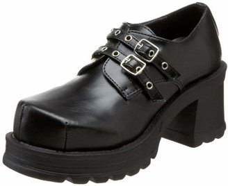 Pleaser USA Demonia by Women's Trump-101 Loafer