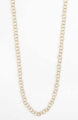 Nordstrom Extra Long Link Necklace