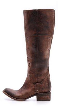 Freebird by Steven Wrangler Tall Boots