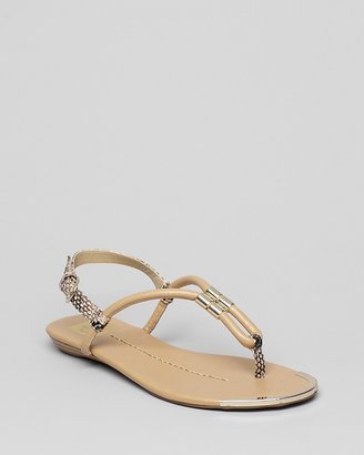 Dolce Vita DV Flat Sandals - Ayden