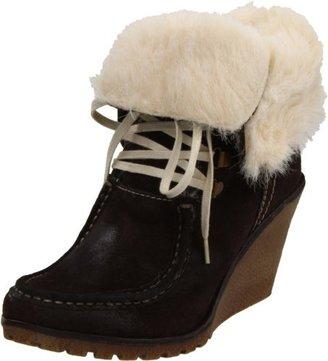 Diba Women's Flower Girl Boot