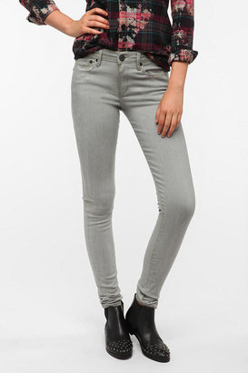 Urban Outfitters THVM High-Rise Skinny Jean - Glaze