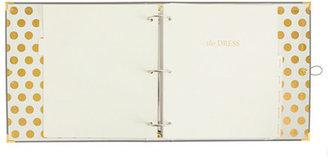 J.Crew Sugar Paper® wedding planner binder