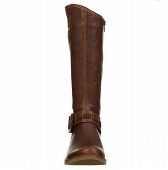Timberland Women's Savin Hill Tall Buckle Riding Boot