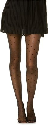 Swell Ditsy Dot Footed Tights