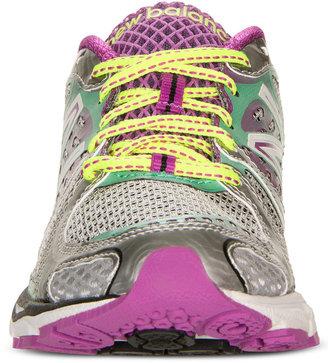 New Balance Women's 1080v3 Running Sneakers from Finish Line