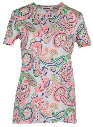 Jil Sander Short sleeve t-shirt