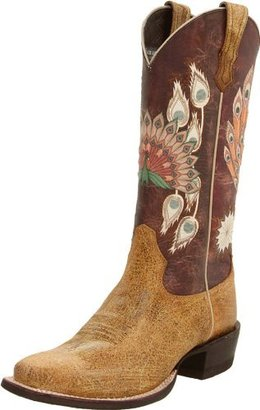Ariat Women's Mystic Feathers Boot