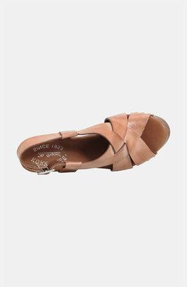 Kork-EaseTM Kork-Ease 'Constance' Sandal