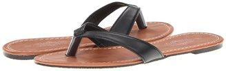 Charles Albert N-1124-1-PU (Black) - Footwear