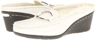 Patrizia Rudie (Beige) - Footwear