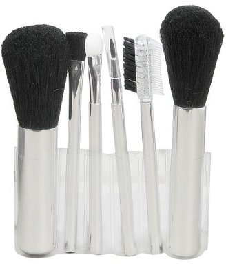 Studio 35 Beauty Brush and Go Set 6 Piece