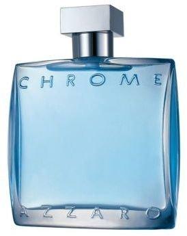 Azzaro Chrome 6.8 oz Eau de Toilette Spray