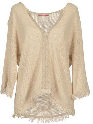 Stefanel COLLECTIBLE Short sleeve sweater